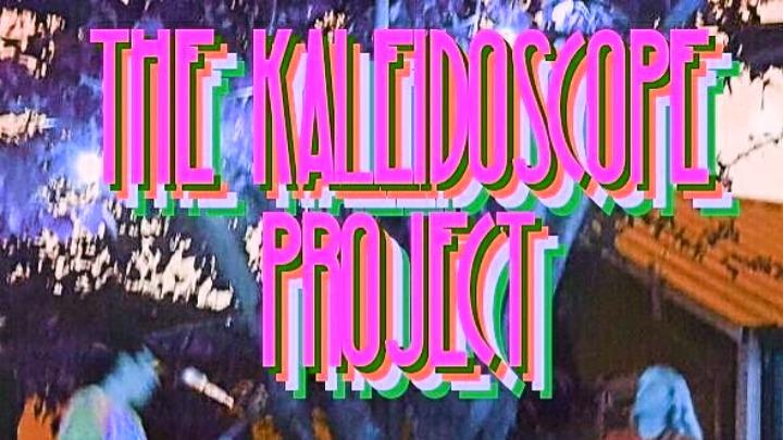 The Kaleidoscope Project Tour Dates