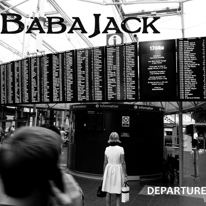 Babajack Tour Dates