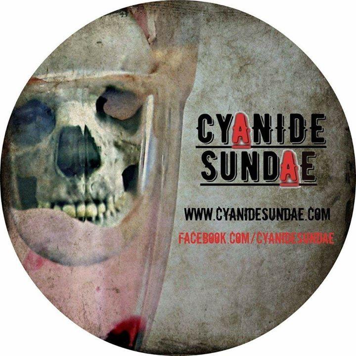 Cyanide Sundae Tour Dates