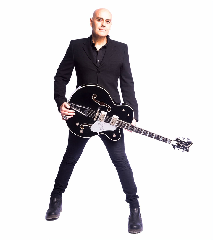Peter Furler @ Chesterfield Amphitheater - Chesterfield, MO