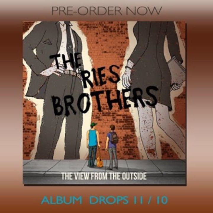 Ries Brothers Tour Dates
