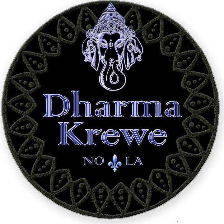 Dharma Krewe @ Cervantes' Other Side - Denver, CO