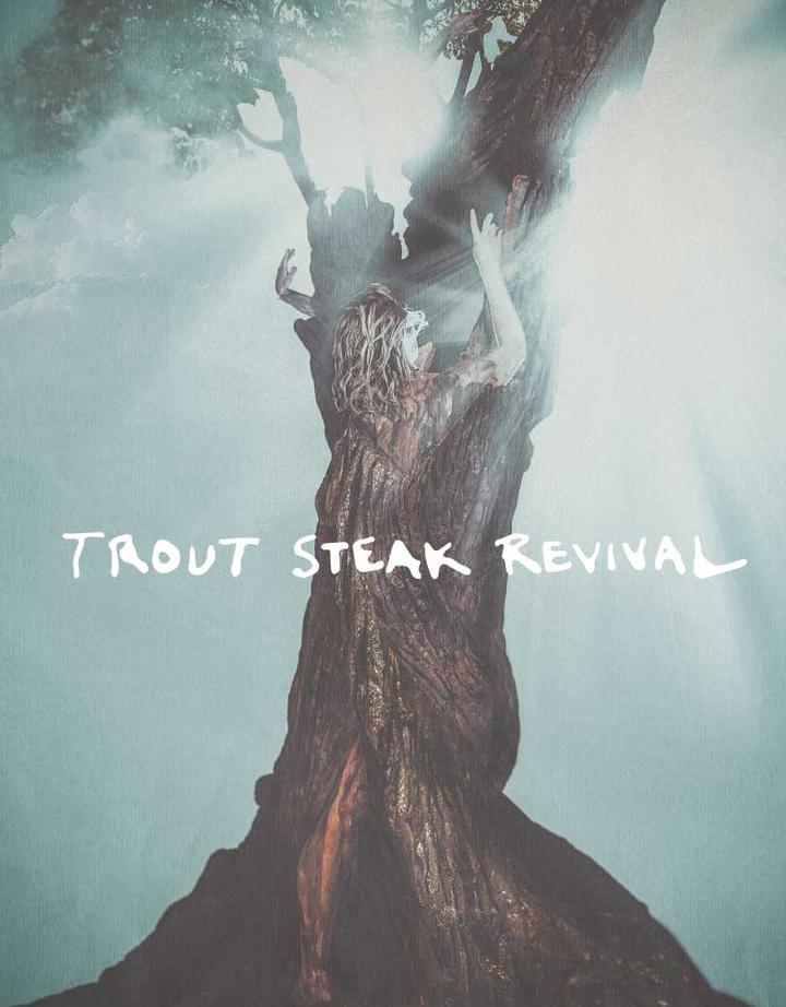 Trout Steak Revival @ Manitou Springs Memorial Hall - Manitou Springs, CO