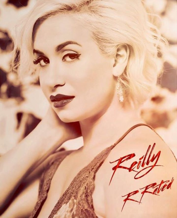 i am Reilly Tour Dates