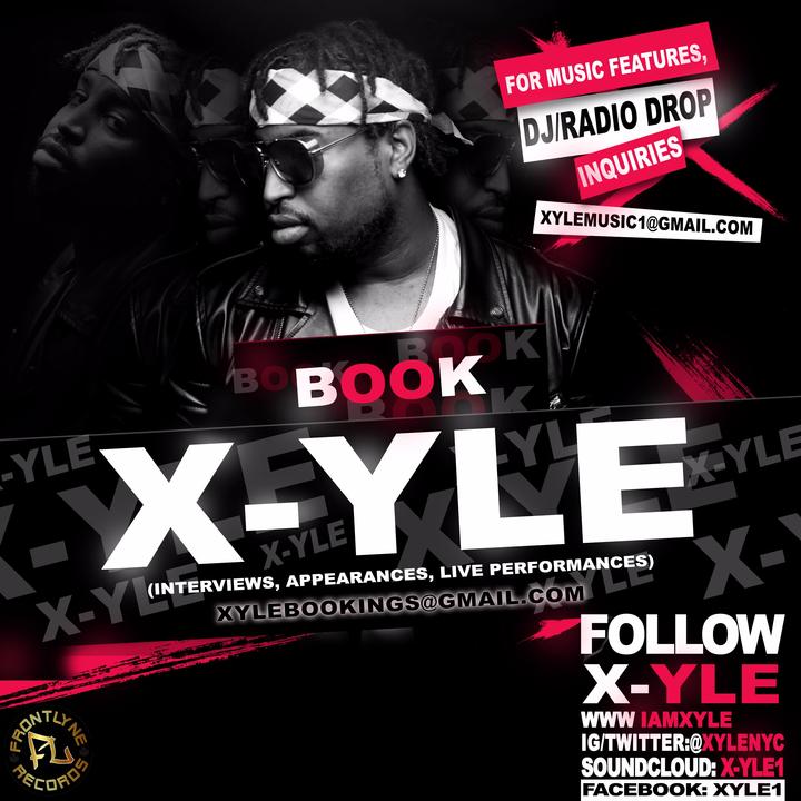 X-Yle Tour Dates