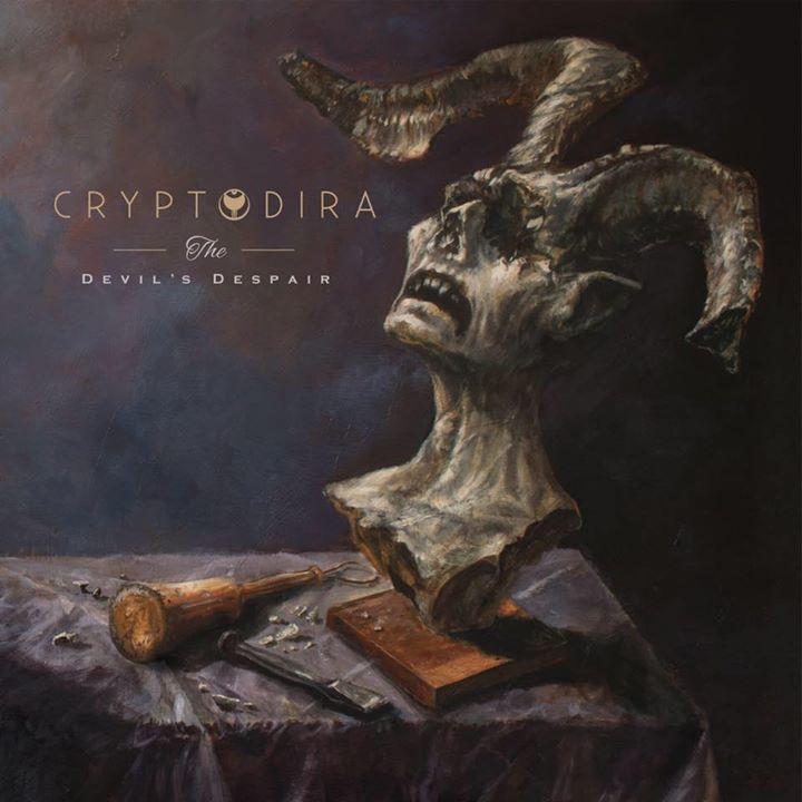 Cryptodira Tour Dates