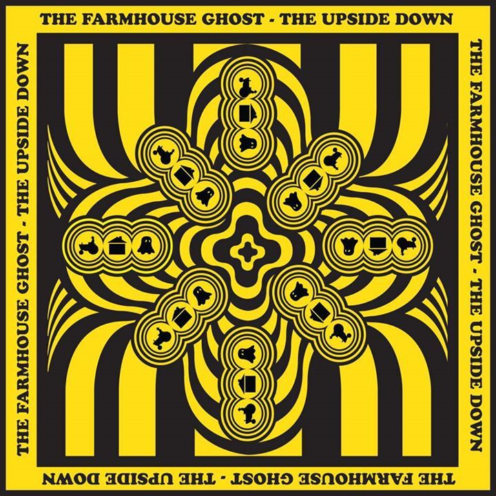 The Farmhouse Ghost Tour Dates