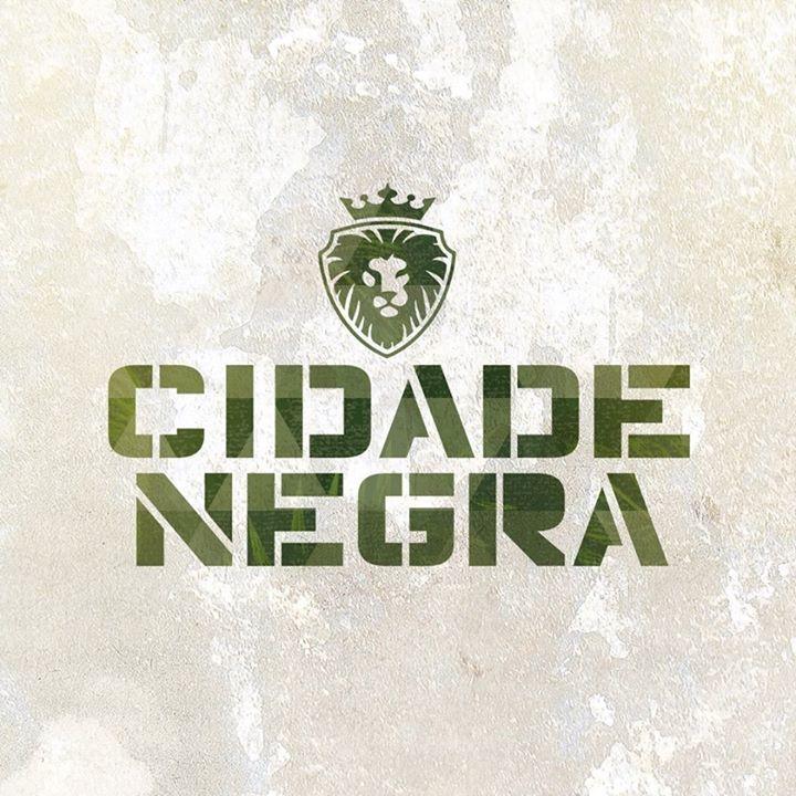 Cidade Negra Tour Dates