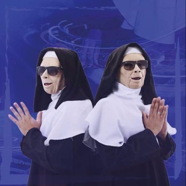 Nuns Mafia @ Veranópolis/RS - Veranópolis, Brazil