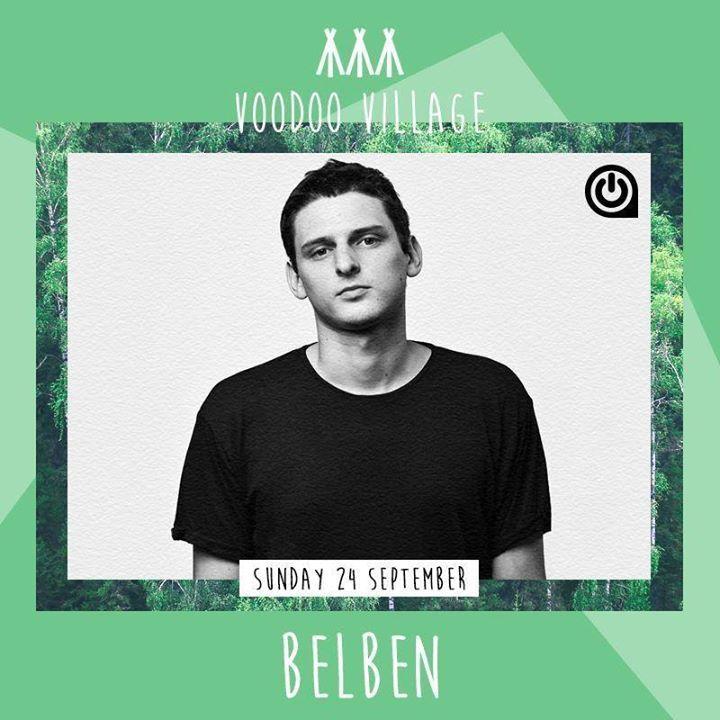 Belben Tour Dates