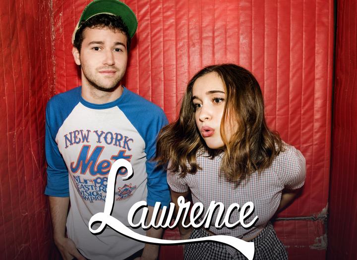 Lawrence Tour Dates