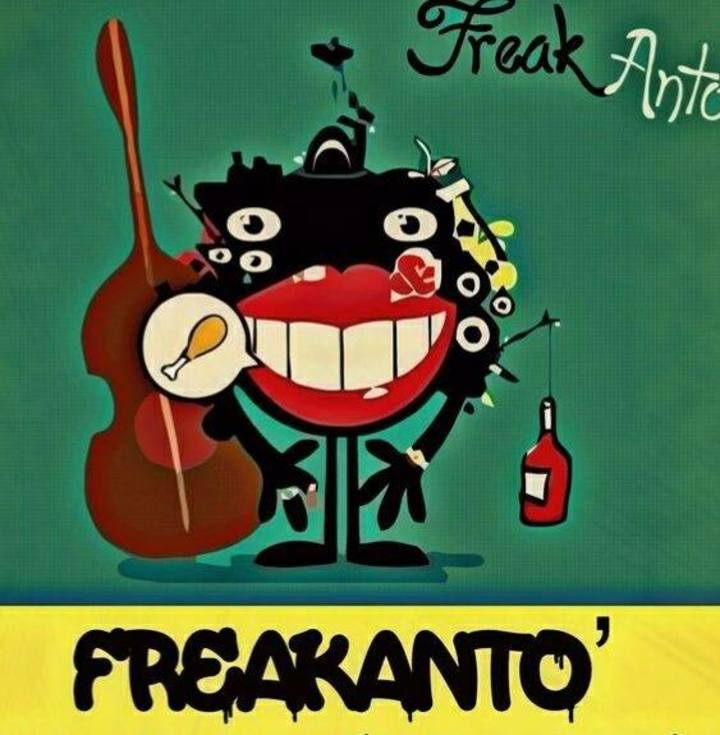Freakantó Tour Dates