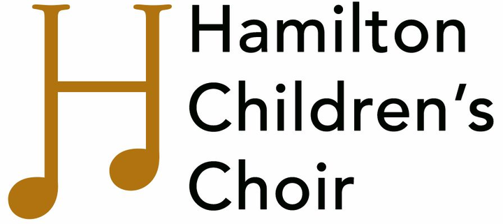 Hamilton Children's Choir Tour Dates