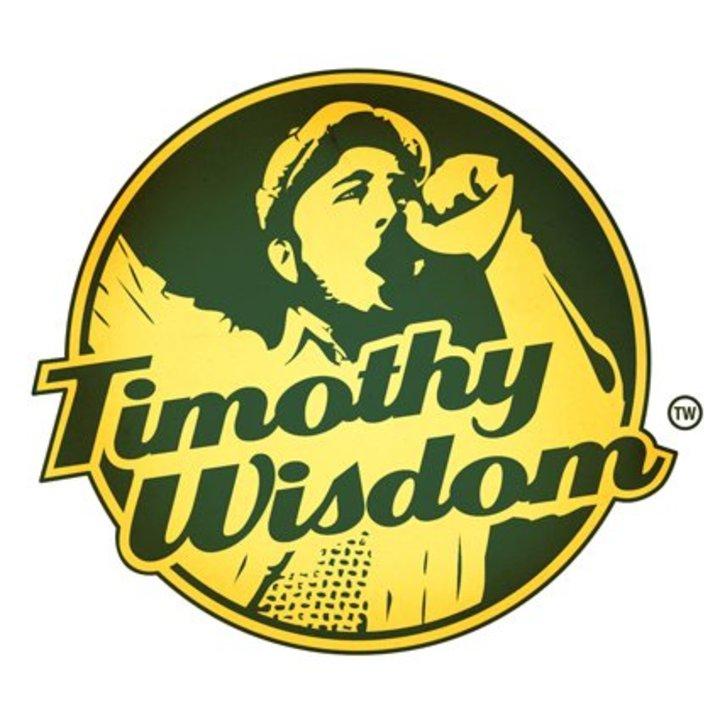 Timothy Wisdom Tour Dates