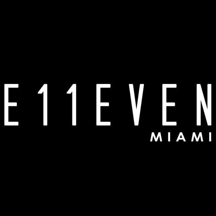 E11EVEN MIAMI @ E11EVEN Miami - Miami, FL