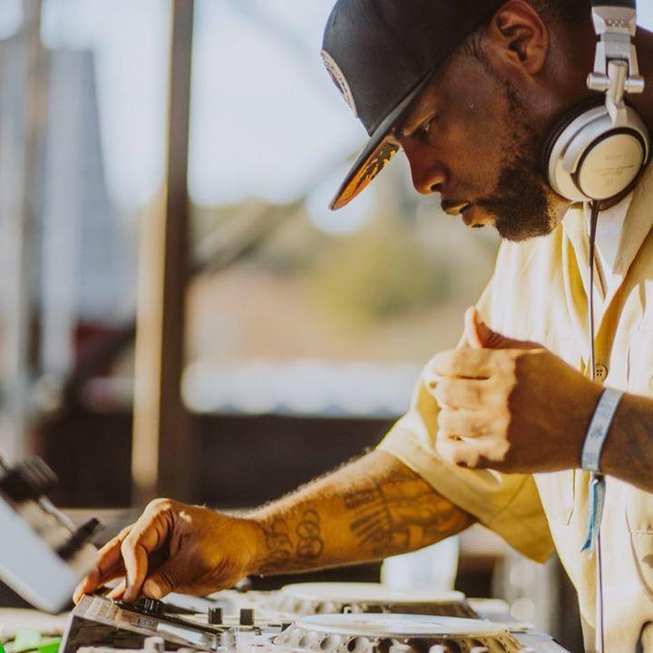 DJ E-Clyps Tour Dates