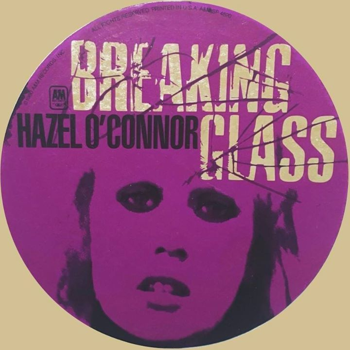 Hazel O'Connor @ Sheffield University - Sheffield, United Kingdom