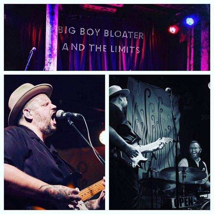 Big Boy Bloater @ The Dark Horse - Birmingham, United Kingdom