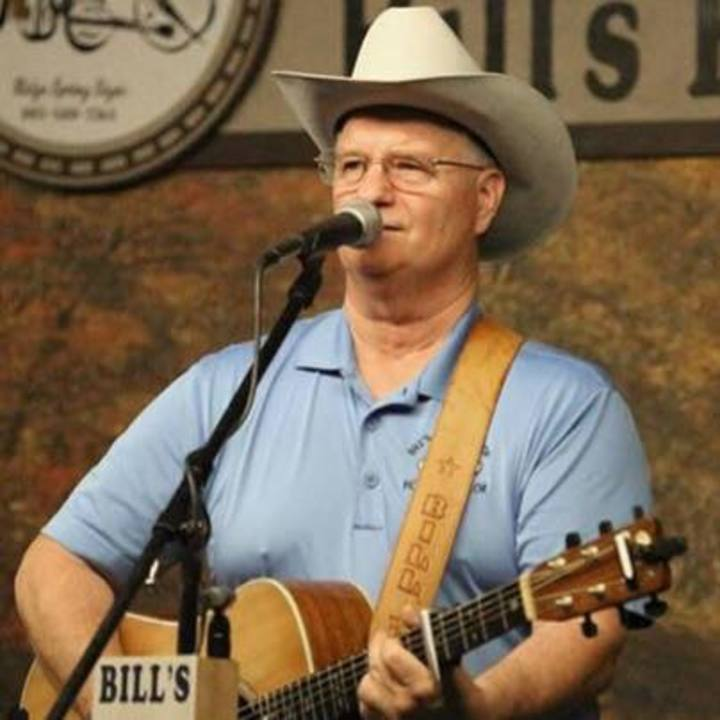 Willie Wells and the Blue Ridge Mountain Grass Tour Dates