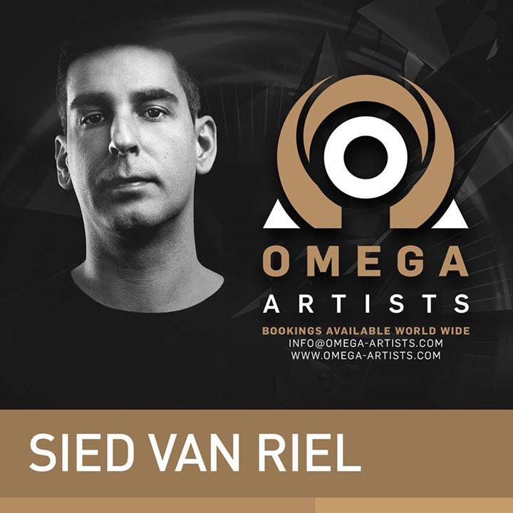 Sied van Riel @ Dhoem Dhaam - Amsterdam, Netherlands