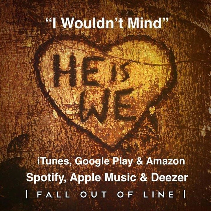 He Is We @ Highline Ballroom - New York, NY