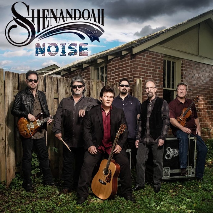 Shenandoah Tour Dates