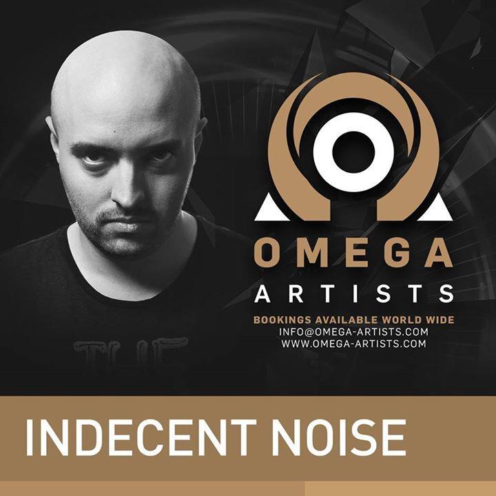 Indecent Noise @ Studio 3 Crown Casino - Melbourne, Australia