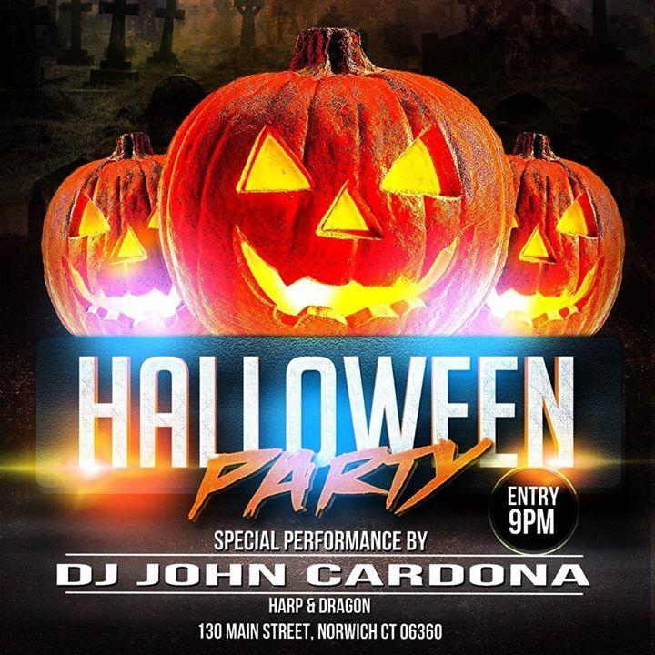 Dj John Cardona @ The Chanler - Newport, RI