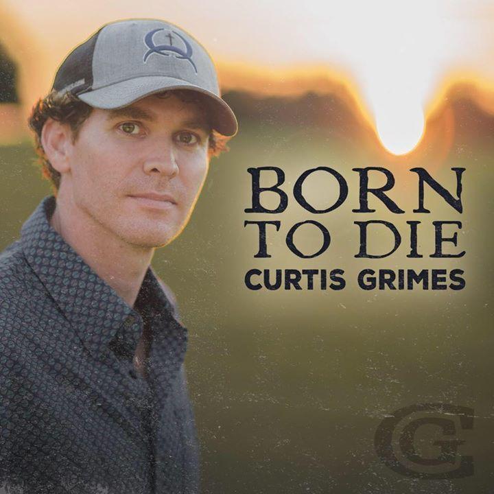 Curtis Grimes @ Firehouse Bar And Grill  - Abilene, TX