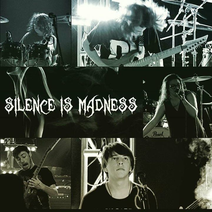 Silence is Madness Tour Dates