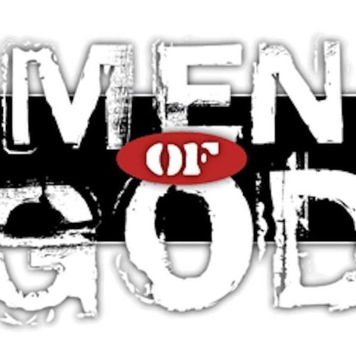 Men of God Tour Dates