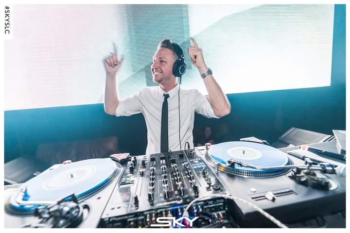 DJ Jarvicious Tour Dates
