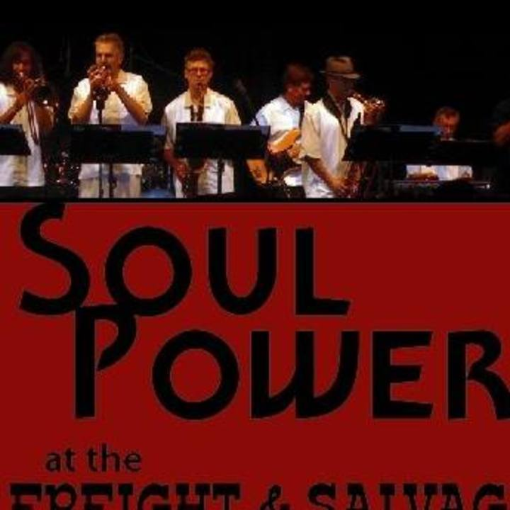 Soul Power Band @ THE RHYTHM ROOM - Phoenix, AZ