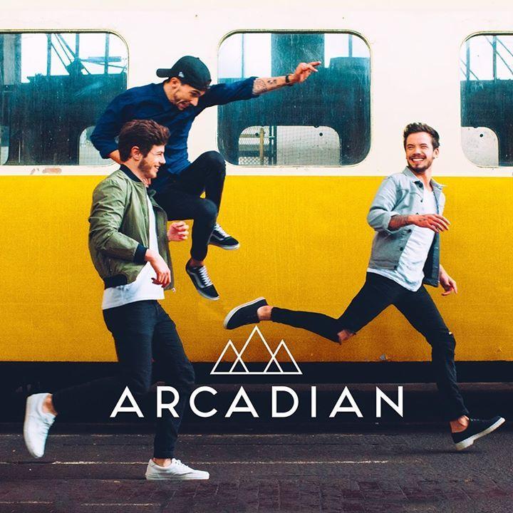 Arcadian @ THEATRE DE DENAIN - Denain, France