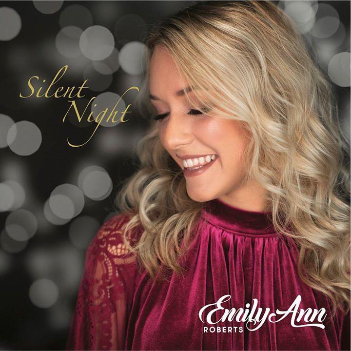 Emily Ann Roberts Music @ Rice Memorial Baptist Church  - Greenwood, SC