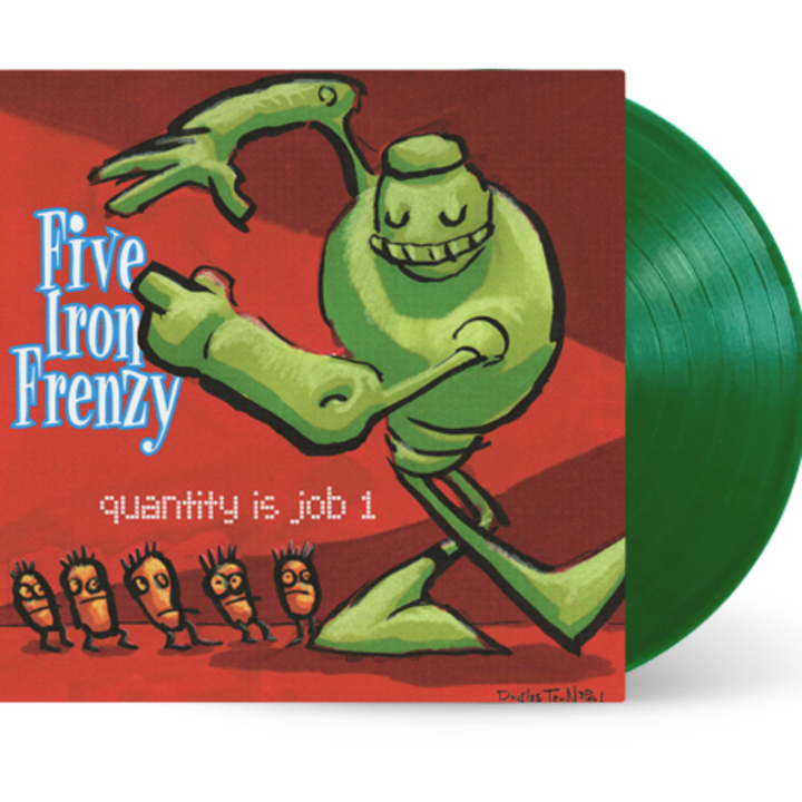 Five Iron Frenzy @ Exit/In - Nashville, TN