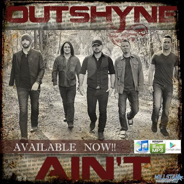 Outshyne Tour Dates