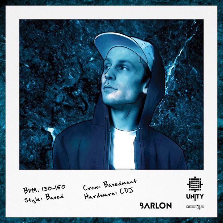 Barlon Tour Dates