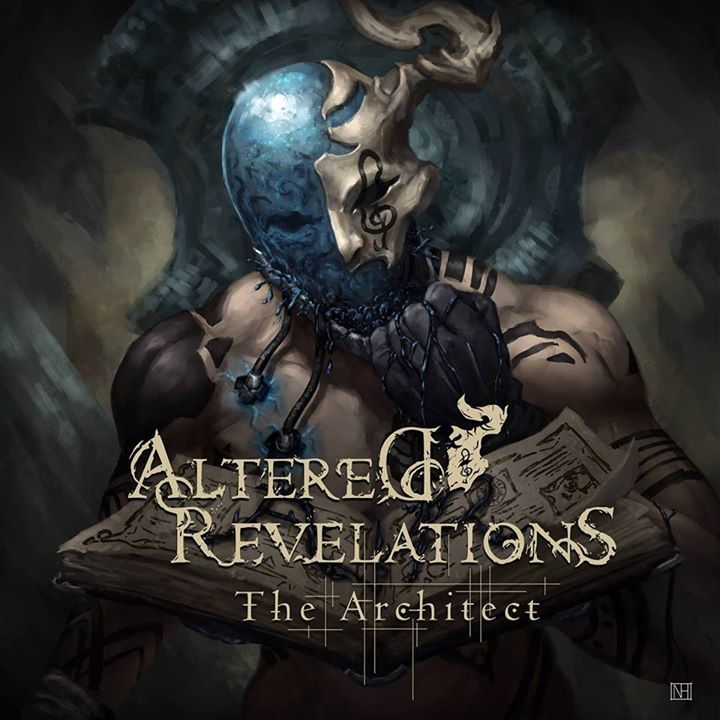 Altered Revelations Tour Dates