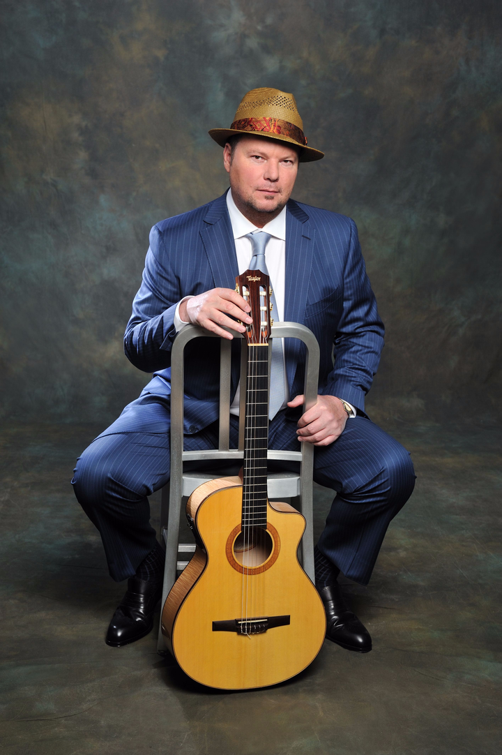 Christopher Cross @ Canberra Theatre - Canberra City, Australia