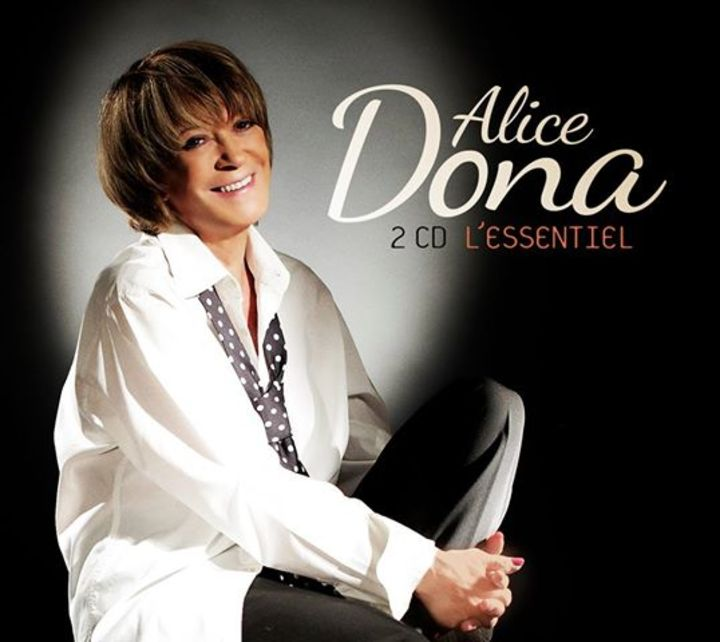 Alice Dona Tour Dates