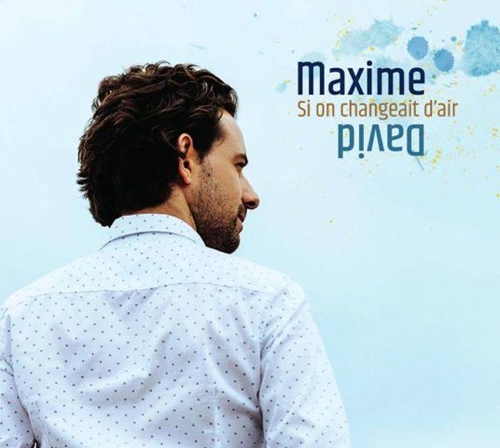 Maxime David - Page officielle @ Concert - Bessay, France