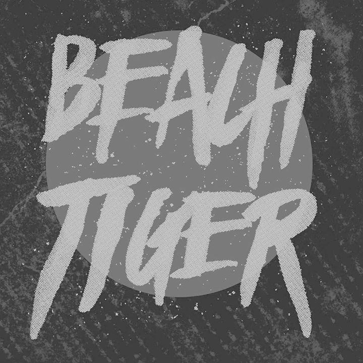 Beach Tiger @ Rooftop @ Georgia Theatre - Athens, GA