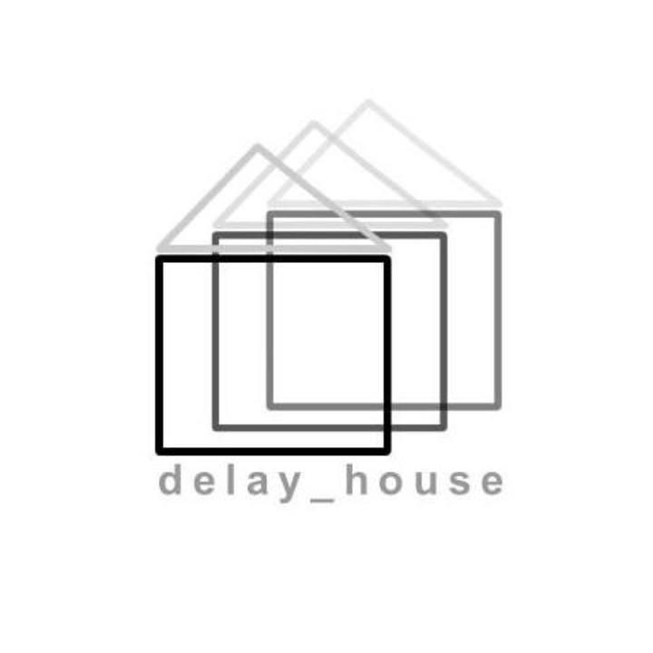 delay_house Tour Dates