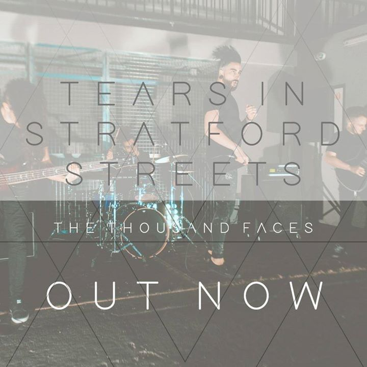 The Thousand Faces Tour Dates