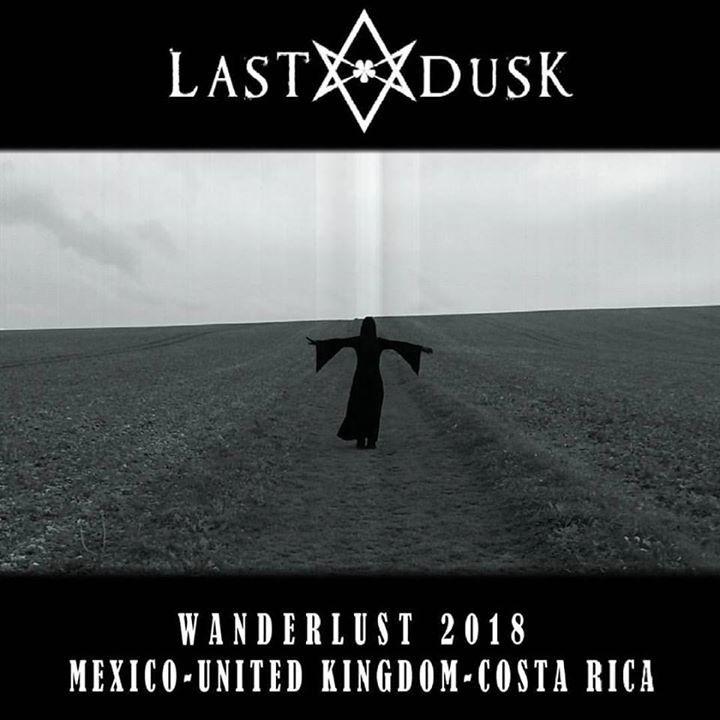 Last Dusk Tour Dates