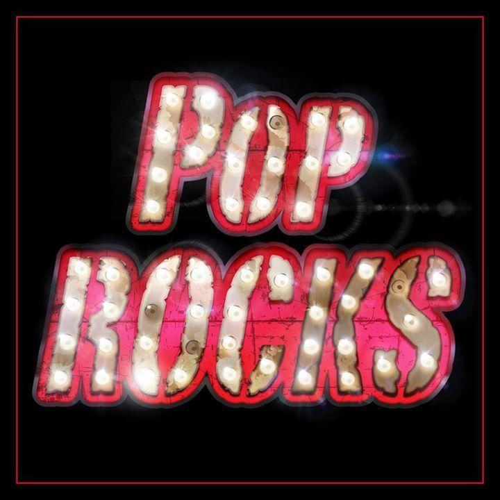 PopROCKS! Tour Dates