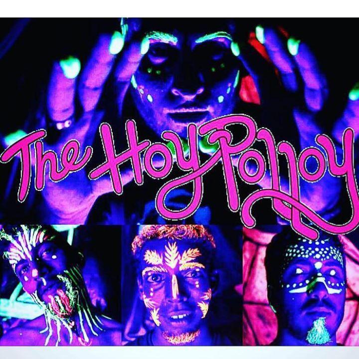 The Hoy Polloy @ Kill Your Idol - Miami Beach, FL