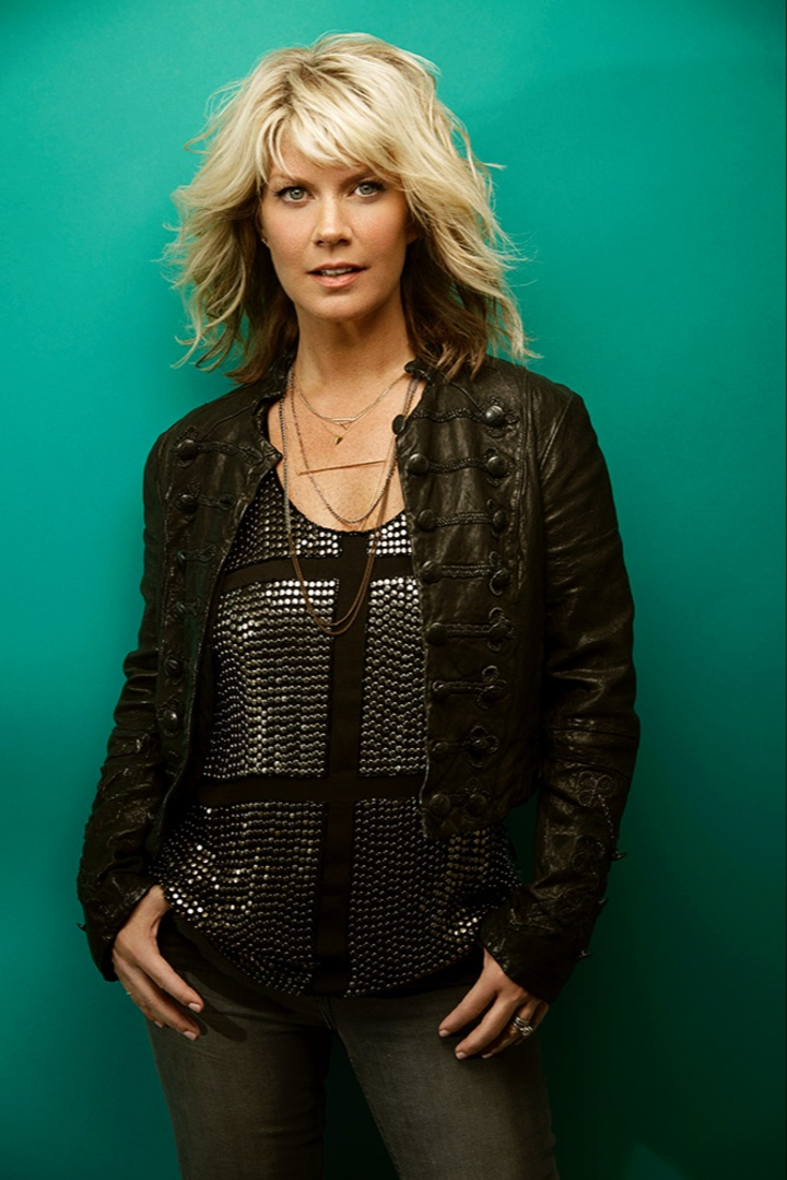 Natalie Grant @ Overlake Christian Church - Redmond, WA