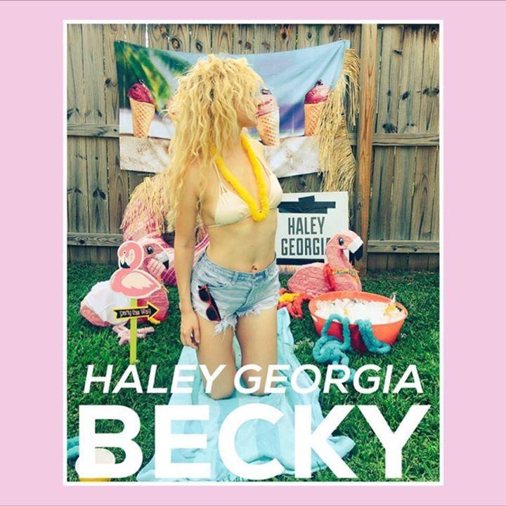 Haley Georgia Tour Dates